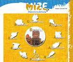 Titelblatt der Migrationszeitung, Ausgabe 1