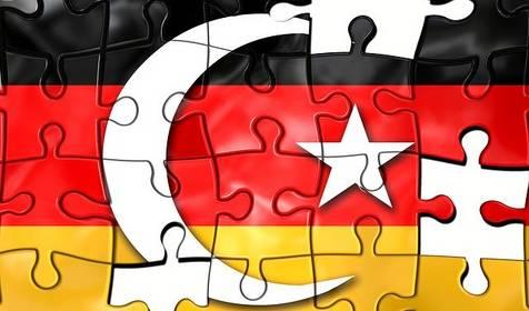 Integrationskurs © Bild von Gerd Altmann auf Pixabay