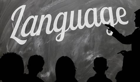 Sprachschulen © Bild von Gerd Altmann auf Pixabay