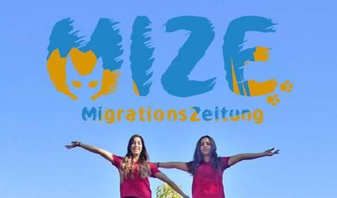 Migrationszeitung © Integrationskoordinatoren